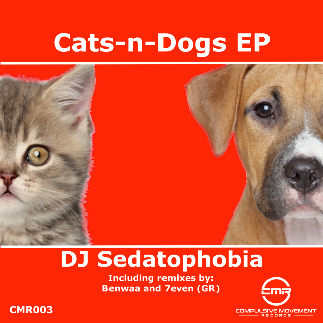 CMR003 Cats-n-Dogs
