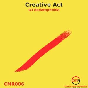 CMR006 Creative Act