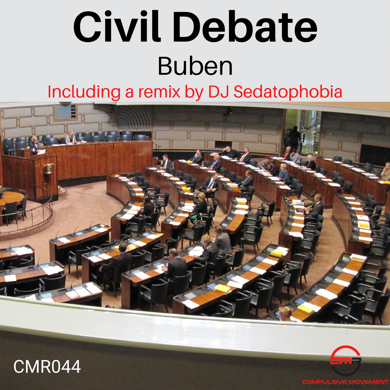 Civil Debate - Buben